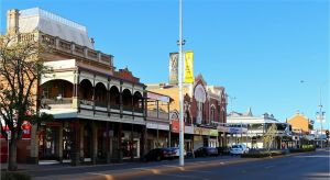 Tourism Listing Partner Kalgoorlie Accommodation