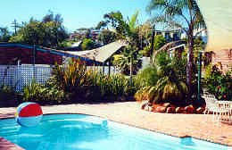 Anchorage Apartments Bermagui - Tourism Canberra
