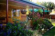 Cairns Bed and Breakfast - Tourism Canberra