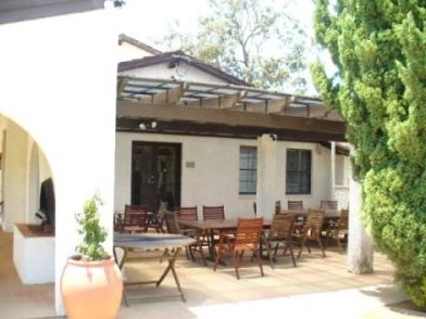 The Oaks Ranch  Country Club - Tourism Canberra