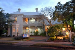 Comfort Inn Riversleigh - Tourism Canberra
