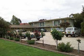 Big River Motel - Tourism Canberra