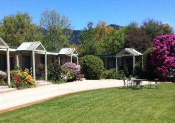 ELLENVALE HOLIDAY UNITS - Tourism Canberra