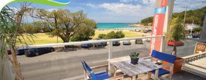 Lorne Beachfront Accommodation - Tourism Canberra