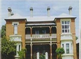 Strathmore Victorian Manor - Tourism Canberra