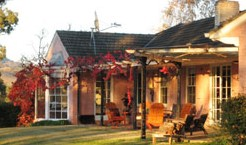 Belltrees Country House - Tourism Canberra