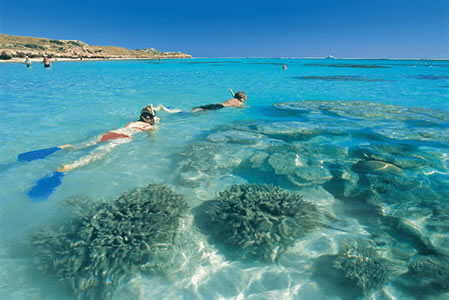 Ningaloo Reef Resort - Tourism Canberra