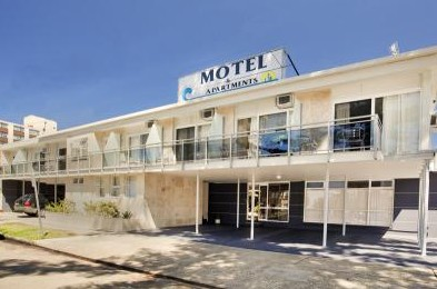 Manly Oceanside Accommodation - Tourism Canberra