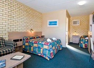 Econo Lodge Fraser Gateway - Tourism Canberra