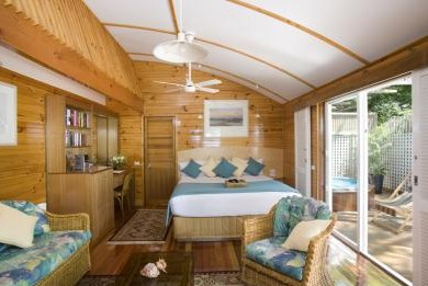 Kims Beach Hideaway - Tourism Canberra