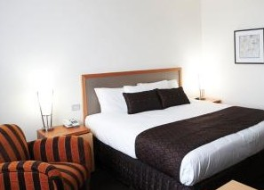 Quality Hotel On Olive - Tourism Canberra