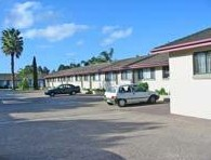 Hanging Rock Family Motel - Tourism Canberra