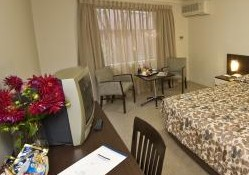 Best Western Wesley Lodge - Tourism Canberra
