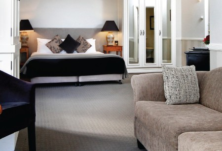 Echoes Hotel And Restaurant - Tourism Canberra
