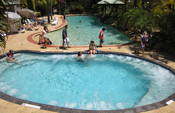 Karrinyup Waters Resort - Tourism Canberra