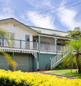 Cayambe View Bed  Breakfast - Tourism Canberra