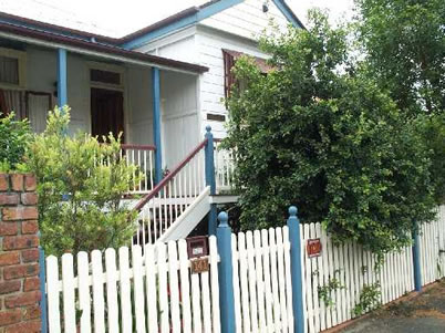 Eskdale Bed And Breakfast - Tourism Canberra