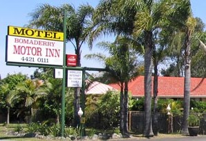 Bomaderry Motor Inn - Tourism Canberra