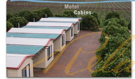 Kirriemuir Motel And Cabins - Tourism Canberra