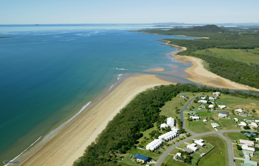 SeaEagles Beach Resort - Tourism Canberra
