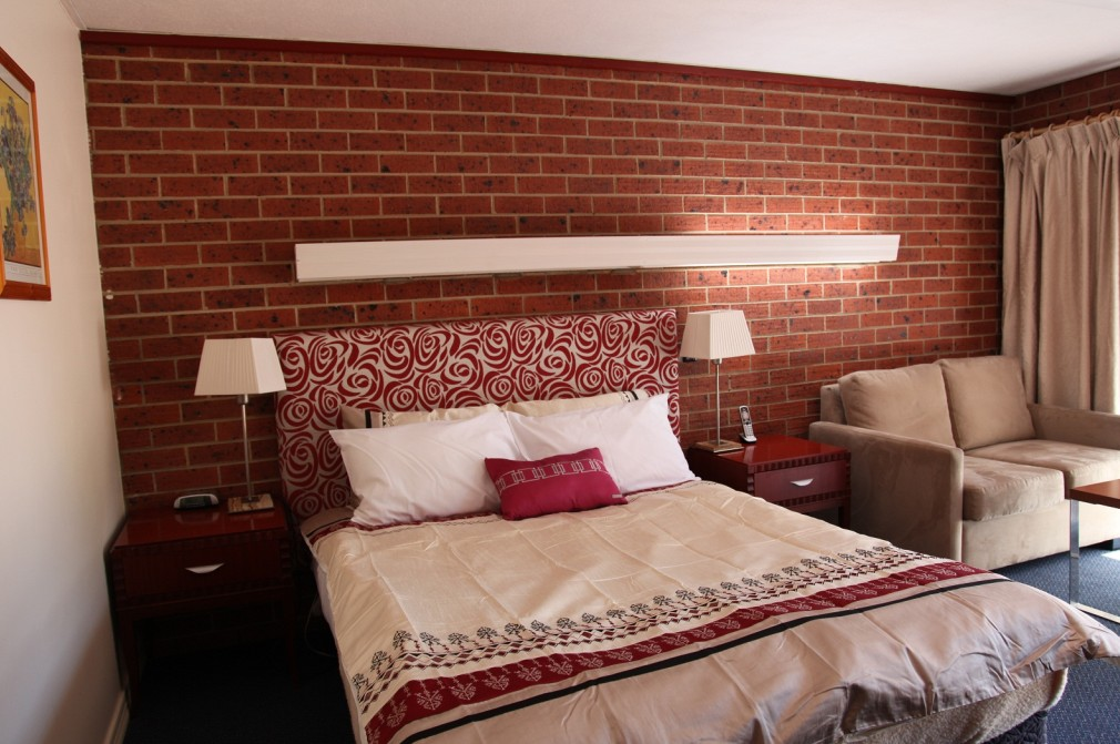 Carnegie Motor Inn and Serviced Apartments - Tourism Canberra
