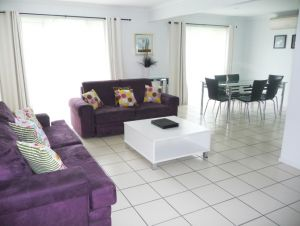 The Shores Holiday Apartments - Tourism Canberra