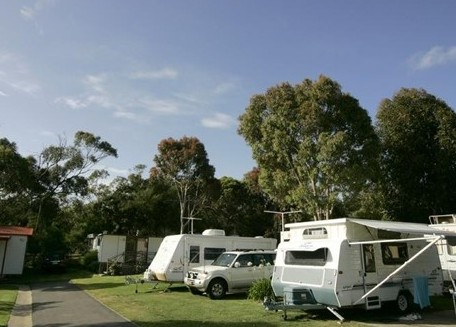 Big4 Anglesea Holiday Park - Tourism Canberra
