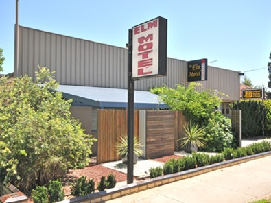 The Elm Motel - Tourism Canberra