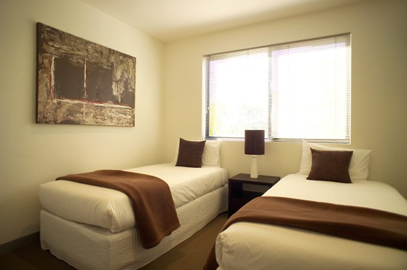 Quality Inn Colonial - Tourism Canberra