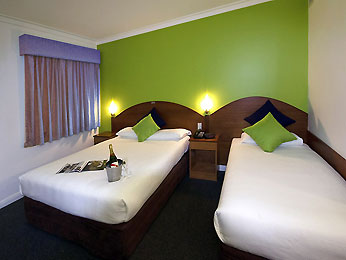 Ibis Styles Perth - Tourism Canberra