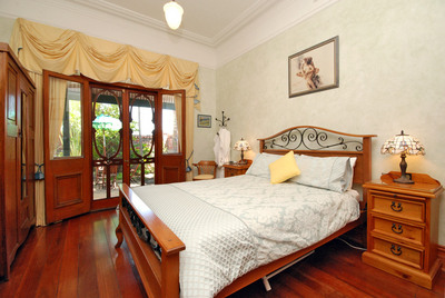 Above Bored Bed and Breakfast - Tourism Canberra