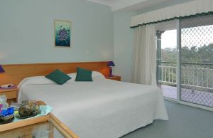 Eumundi Rise Bed And Breakfast - Tourism Canberra