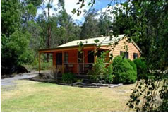 Gellibrand River Valley Cabins - Tourism Canberra