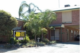 Rushworth Motel - Tourism Canberra