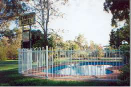 Seymour Motel - Tourism Canberra
