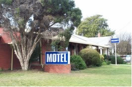 St Arnaud Country Road Inn - Tourism Canberra