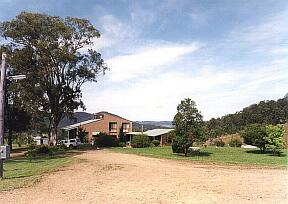 Valley View Homestead B And B - Tourism Canberra