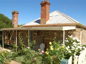 Blyth Cottage - Tourism Canberra