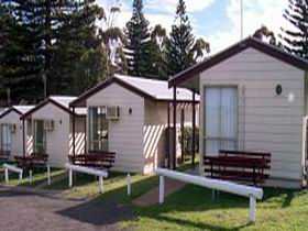 Victor Harbor Beachfront Holiday Park - Tourism Canberra