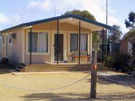 Seabreeze Accommodation - Tourism Canberra
