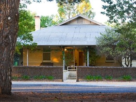 Mill Cottage Loxton - Tourism Canberra