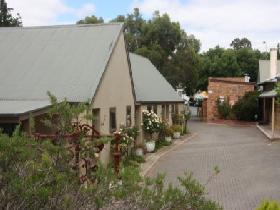 Zorros of Hahndorf - Tourism Canberra