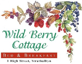 Wild Berry Cottage - Tourism Canberra