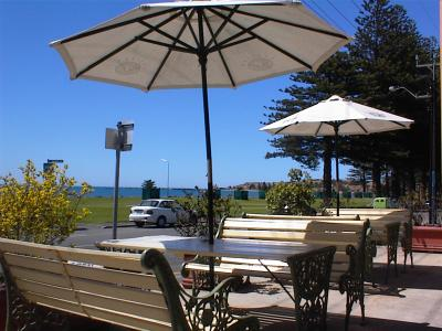 Anchorage at Victor Harbor Seafront Hotel - Tourism Canberra