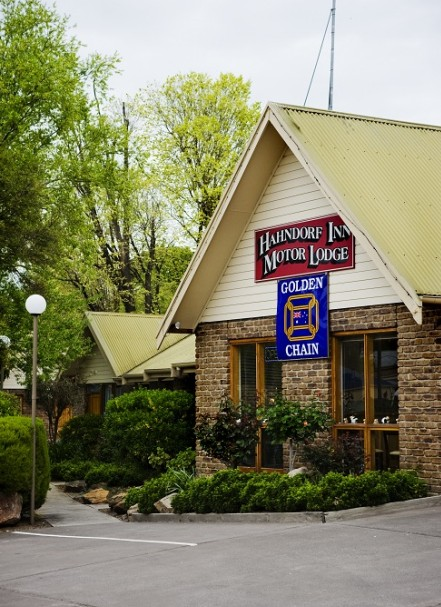 The Hahndorf Motor Lodge - Tourism Canberra