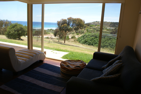 Snellings Beach House - Tourism Canberra