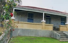 Naracoorte Cottages - Limestone View - Tourism Canberra
