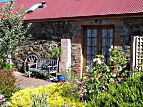 Evandale Stables Accommodation