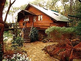 Marions Vineyard Accommodation