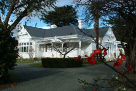 Huonville Guesthouse - Tourism Canberra